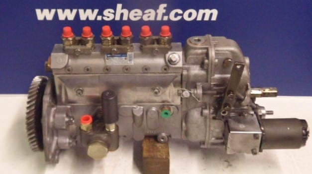 Diesel Injection Pumps - Sheaf Diesel Services Sheaf Diesel