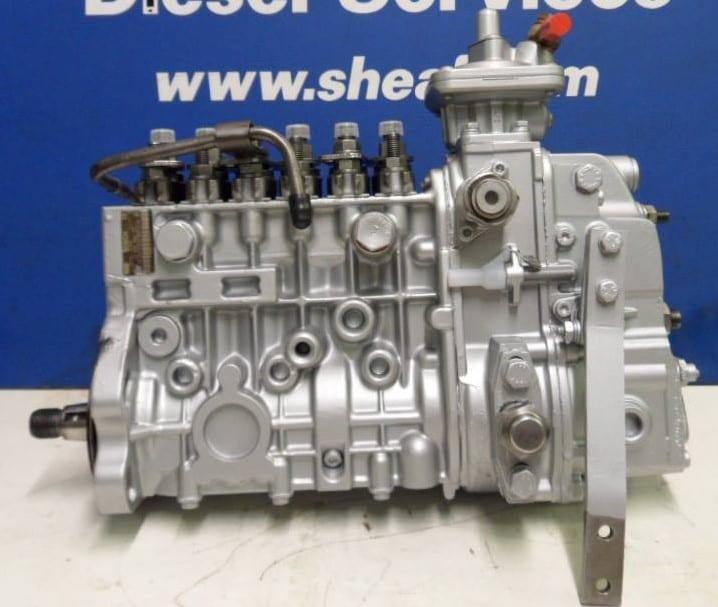 Bosch p type