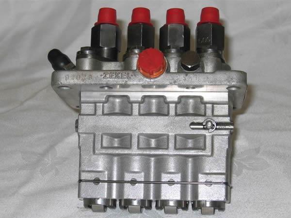 Zexel Cassette pump
